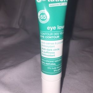 Other - Eye cream by oolution